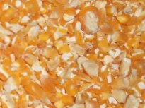 Chicken Feed - Cracked Corn